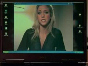 Video Brittany Snow - John Tucker Must Die
