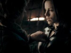 Video Kate Beckinsale Underworld Evolution