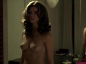 Video Juana Acosta Desnuda - Crematorio (2010)
