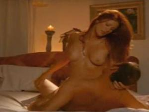 Video Angie Everhart Desnuda Y Follando - Sexual Predator (2001)
