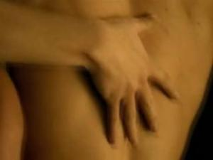 Video Bridget Regan - Sex Scene