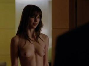 Video Melissa Benoist Desnuda - Homeland S01e02 (2011)