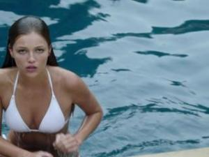 Video Lili Simmons - Banshee S02E07 (2014)