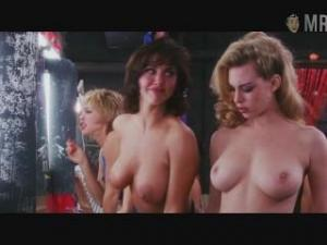 Video Bobbie Phillips, Danté Mccarthy In Showgirls