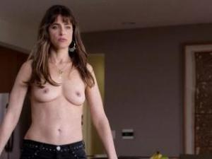Video Amanda Peet Topless In Togetherness S01E06 Hd