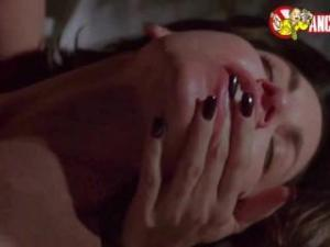 Video Gina Gershon & Jennifer Tilly Sex Scene In Bound
