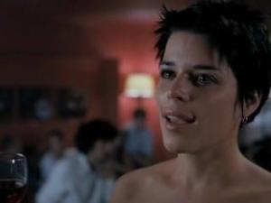 Video Neve Campbell Topless & Ass Shot In I Really Hate My Job