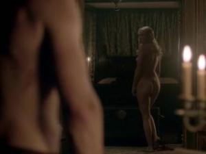 Video Hannah New Naked In Black Sails S03E07 (2016)