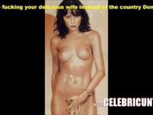 Video Donald Trumps Wife Nude Melania Trump