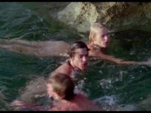 Video Daryl Hannah Dans Summer Lover