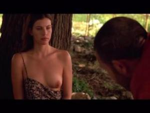 Video Liv Tyler Dans Stealing Beauty