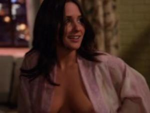 Video Addison Timlin - Californication S04E02