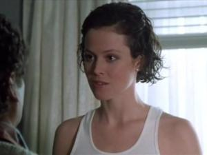 Video Sigourney Weaver Topless