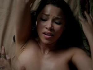 Video Jessica Parker Kennedy Y Nevena Jablanovic Follando Desnudas - Black Sails S03e08