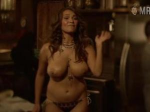 Video Anastacia Mcpherson Desnuda - House Of Lies S05e03