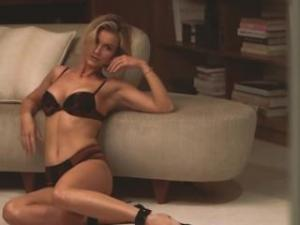 Video Joanna Krupa - Maxim