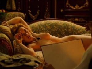 Video Kate Winslet Naked In Titanic