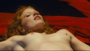 Video Jessica Chastain Desnuda - Salome (2013)