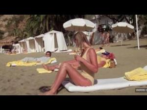Video Bo Derek - Classic Nude & Swimsuit Scenes - 10 (1979)