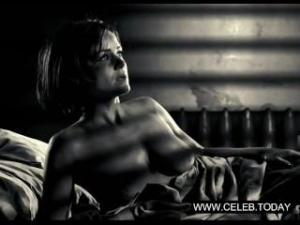 Video Carla Gugino Desnuda - Sin City (2005)