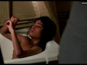 Video Lisa Bonet - Steamy Sex Scene, Topless - Angel Heart (1987)