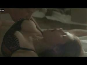 Video Gemma Arterton - Sex Scene, Topless & Lingerie - Gemma Bovery (201
