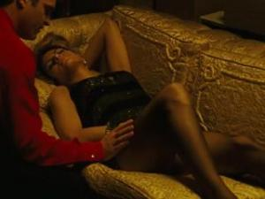 Video Eva Mendes Bold Scene
