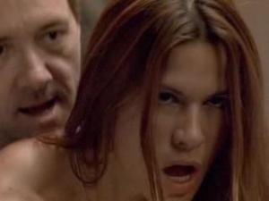 Video Rhona Mitra Bathroom Sex Scene