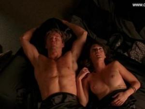 Video Lizzy Caplan - Hot Sex Scenes, Perky Boobs, Topless + Underwear True B