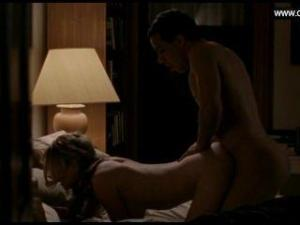 Video Heather Graham - Naked Sex Scene, Explicit Doggystyle - Adrift In Manh