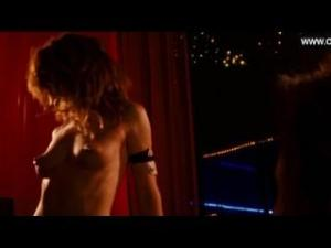 Video Marisa Tomei - Explicit Striptease, Topless - The Wrestler (2008)