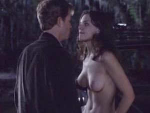 Video Katie Holmes Nude Boobs Video From The Gift