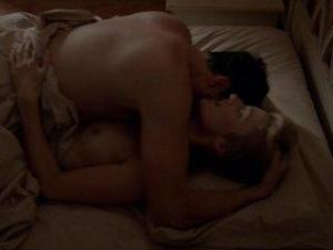 Video Caitlin Fitzgerald Desnuda Y Follando - Masters Of Sex S03e08