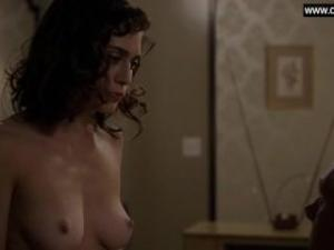 Video Lizzy Caplan Desnuda Y Follando En Masters Of Sex S02e03
