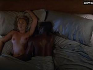 Video Nicky Whelan Desnuda Follando Con Un Negro House Of Lies
