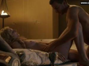 Video Viva Bianca - Full Frontal Nude, Topless Sex Scenes - Spartacus