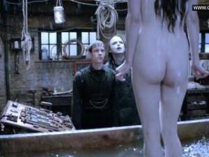 Video Billie Piper - Full Frontal Nude, Sex Scene - Penny Dreadful S02