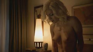 Video Elena Satine Desnuda - Magic City 2012