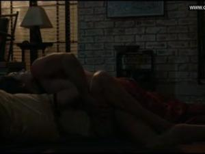 Video Emmy Rossum - Rough Sex Scenes, Topless + Underwear - Shameless S05E06