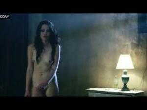 Video Katia Winter - Full Frontal Nude & Sex Scenes - Arena (2011)