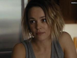 Video Rachel Mcadams - Big Bubble Butt In Panties, Dirty Talk - True Detecti