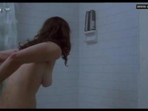 Video Robin Tunney Desnuda - Open Window (2006)