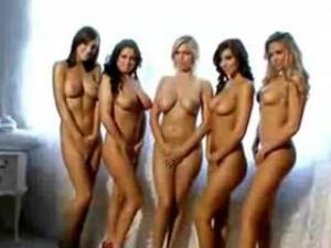 Video Leah Francis, Rosie Jones, Eva Wyrwal And Friends!
