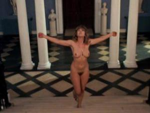 Video Helen Mirren Nude - Savage Messiah (1972)