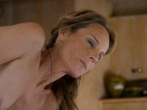 Video Helen Hunt Nude Sex Scene In The Sessions Movie