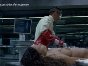 Video Thandie Newton Desnuda Westworld