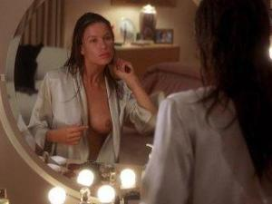 Video Rhona Mitra - Hollow Man 2000