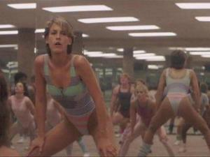 Video Jamie Lee Curtis - Perfect