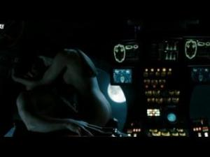 Video Malin Akerman - Weird Superhero Sex Scenes, Naked - Watchmen (2009)