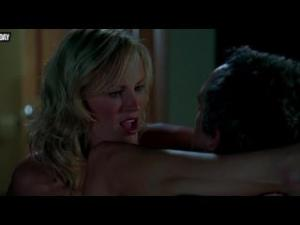 Video Malin Akerman Desnuda - Matrimonio Compulsivo